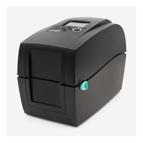Godex-RT200i-Oil-Change-Sticker-Printer