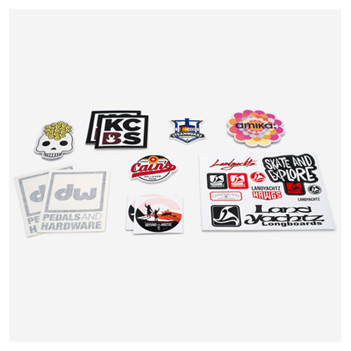 Outdoor-Stickers