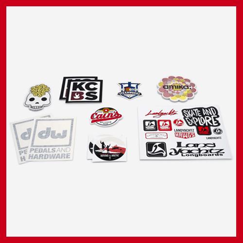 Outdoor-Stickers