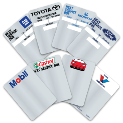 Smartprint-oil-change-stickers