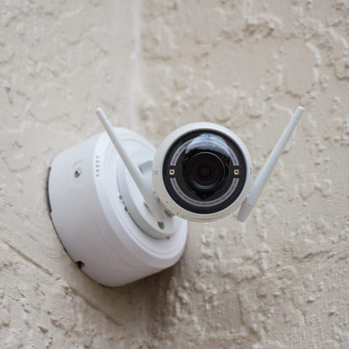 home-security-industry